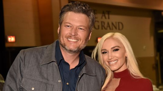 Goin' To The Chapel! Gwen Stefani and Blake Shelton May Announce Their Engagement Soon