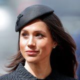 Amal Clooney's Hairstylist Might Do Meghan Markle's Wedding Day Look