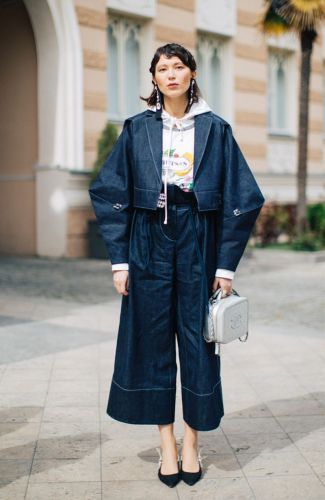 These Summer Outfit Ideas Are About to Blow Your Mind
