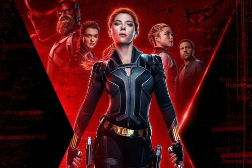 'Black Widow' and 'West Side Story' Delayed Until 2021 Due to Pandemic