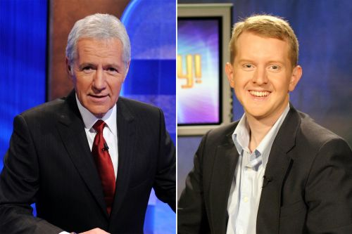 Ken Jennings among those guest hosting 'Jeopardy!' after Alex Trebek's death