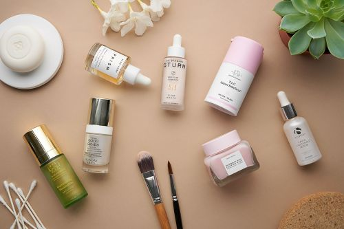 7 Products For Glowing Skin