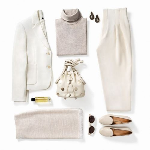 9 Ways to Wear White After Labor Day, According to Top Stylists