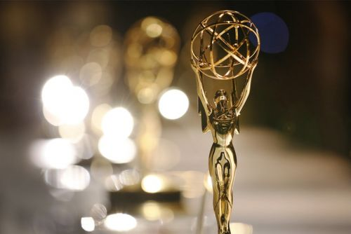 Walk the Emmy Awards Red Carpet Live With Facebook