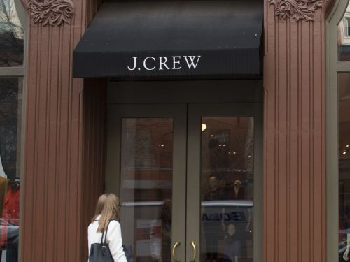 J.Crew Is Closing Even More Of Its Stores