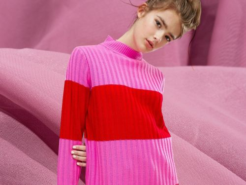 21 Oversized Sweaters For That Olsen Twin Look