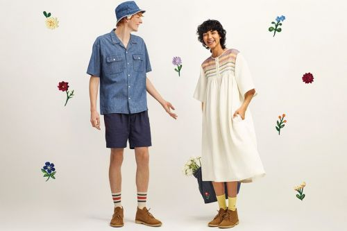 UNIQLO Reunites With JW ANDERSON For Latest Summer-Ready Collection