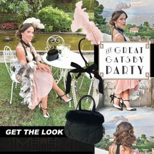 My Look: The Great Gatsby Party