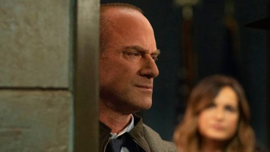 Did Mariska Hargitay & Christopher Meloni Ever Date? Inside the 'SVU' Stars' Chemistry