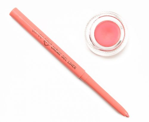 ColourPop Bae Breeze Eyeliner Kit Review & Swatches