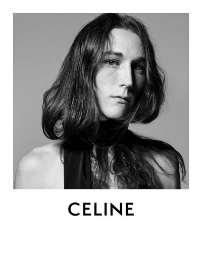 Ten takeaways from Hedi Slimane's first interview about Celine