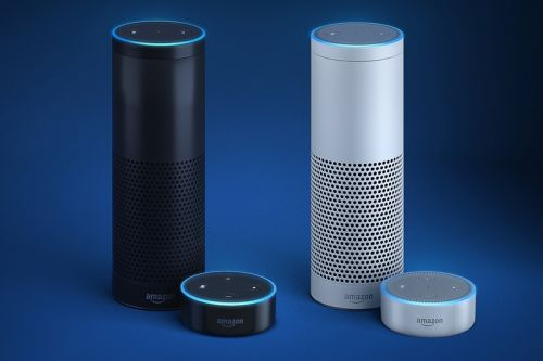 Alexa Recorded and Sent a Couple's Private Conversation to Someone Without Them Knowing