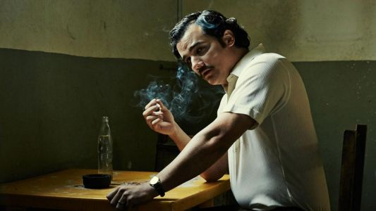 Pablo Escobar's brother advises Narcos team to hire hitmen