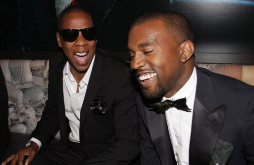 Kanye West & JAY-Z Might Finally Meet to End Feud