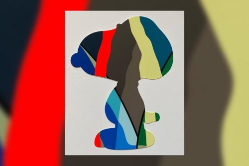KAWS Releases Limited Prints With Free Arts NYC to Support Charities