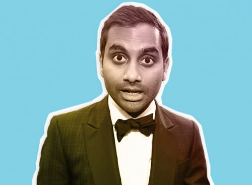 Aziz Ansari Finally Addressed *Those* Allegations-It Gave Me Hope
