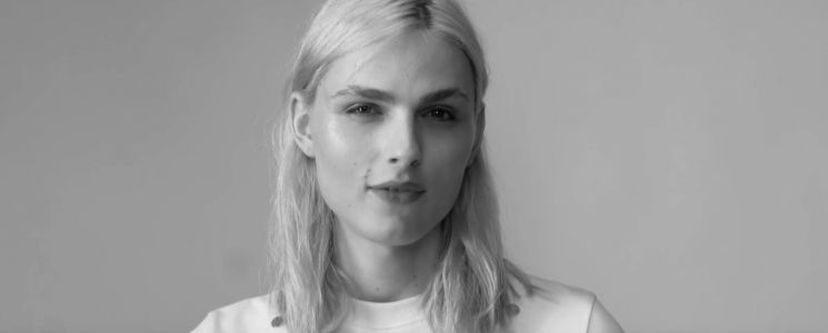 Zilver Launch E-Commerce Platform With Andreja Pejic As Ambassador