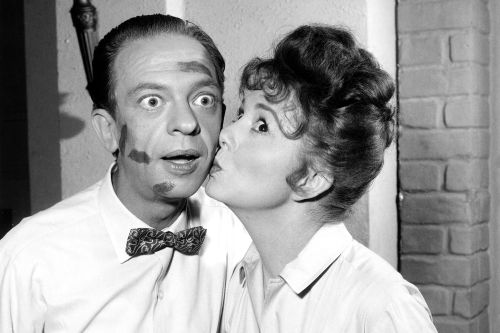 'Andy Griffith Show' actress Betty Lynn dead at 95
