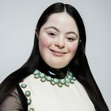 Gucci's Latest Beauty Campaign Stars Ellie Goldstein, a Model With Down Syndrome