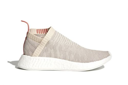 """Adidas Unleashes the NMD CS2 in a New """"Linen"""" Colorway"""