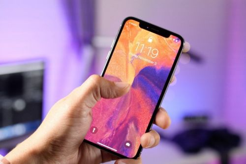 Poor iPhone X Sales Reduce Samsung OLED Production