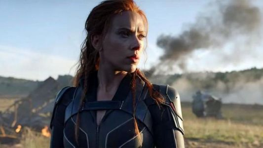 What 'Black Widow' Has to Say About American Jewishness and Assimilation