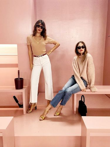 The New York Spots on Every Fashion Girl's Instagram