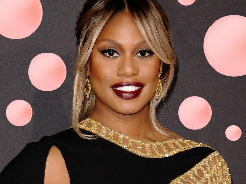 Laverne Cox On Why Her Nails Are Her Biggest Power Move