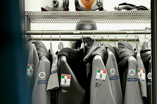 Prada Teams up With The Woolmark Company for Merino Wool Luna Rossa Sailing Uniforms