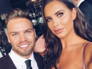 Jessica Shears and Dom Lever Face Cruel Trolling After Engagement Announcement