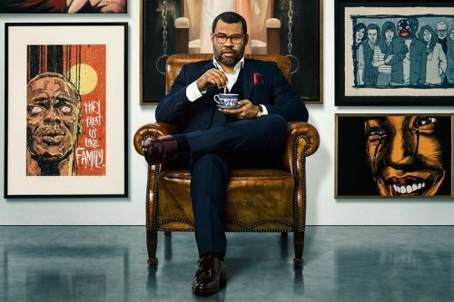 Jordan Peele Is Shooting His 'Get Out' Follow-Up This Year