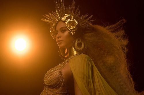 Beyonce Is The Highest-Paid Woman in Music