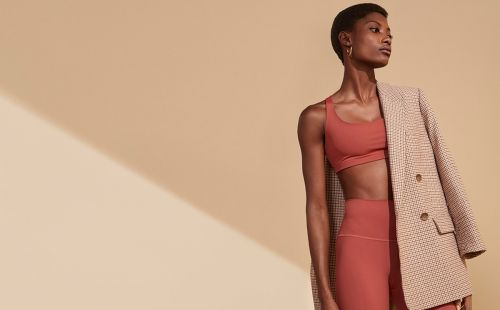 Everlane expands into activewear with sustainable leggings
