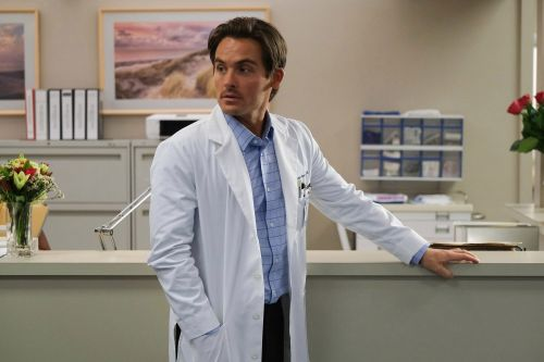 'Rebel' co-star Kevin Zegers still gets stopped by 'Air Bud' fans