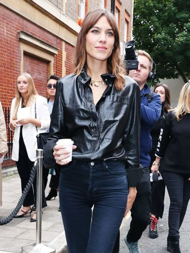 London Fashion Week: The Celebrity Looks You Need to See
