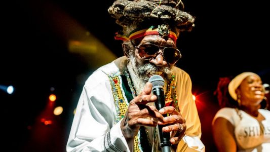 Reggae Legend Bunny Wailer Has Died At 73