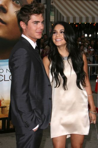 Vanessa Hudgens Opened Up About a Fight with Zac Efron & How a Fight Almost Cancelled 'High School Musical'