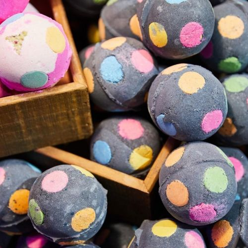 Lush apologises after donating thousands to anti-trans groups