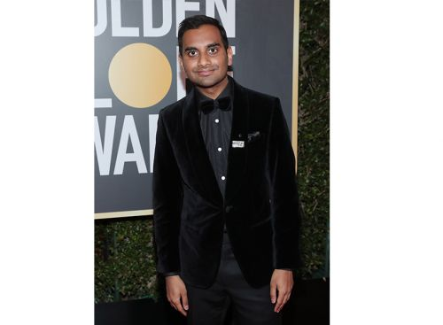 """I Believe I Was Taken Advantage Of"": Aziz Ansari Accused of Sexual Misconduct"