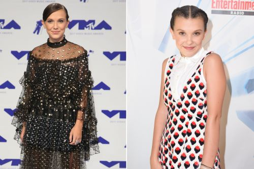 At 13, 'Stranger Things' star Millie Bobby Brown is an icon in the making
