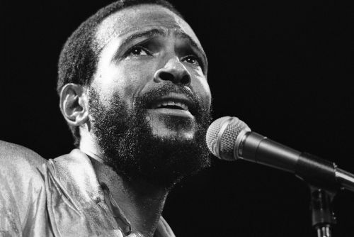 Dr. Dre Is Developing a New Marvin Gaye Movie