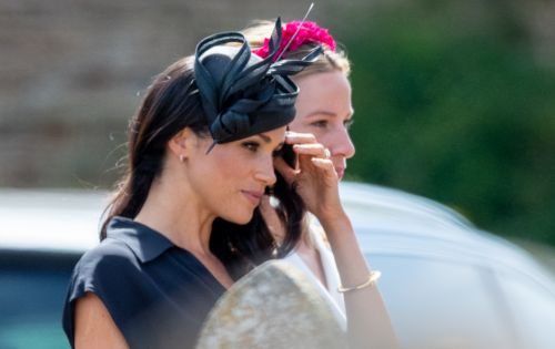 Keeping up With the Markles? Meghan's Family Reportedly Wants Their Own Reality Show