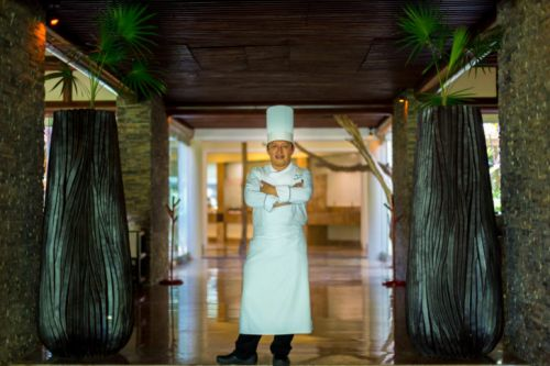 Top Chefs to Appear at Grand Velas Riviera Maya Culinary Event