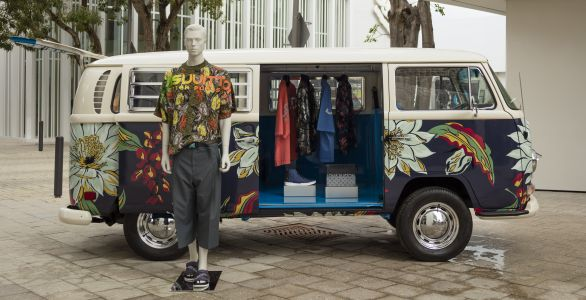Don't Miss This Louis Vuitton Men's Pop-Up