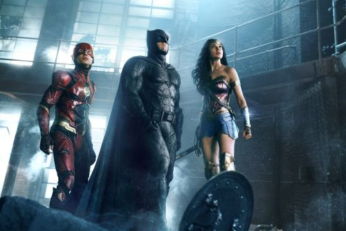"""How rural Iceland became the unlikely star of """"Justice League"""""""