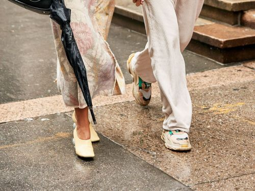 The Best Fall Shoe Trends for Your Feet, According to a Podiatrist