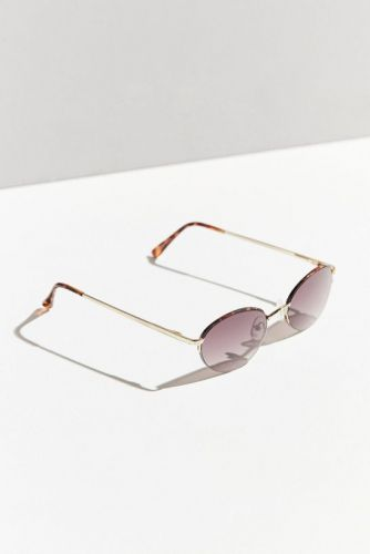 Get in on the Tiny Sunglasses Trend For Less Than 50 Bucks