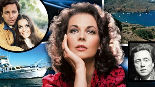 Bombshell: Natalie Wood Feared Hubby RJ Hours Before Death, Boat Captain Claims