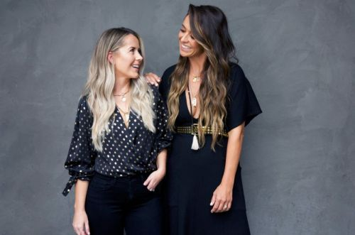 Riawna Capri and Nikki Lee Launch Haircare Line