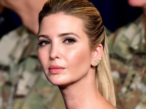 Why Ivanka's Postpartum Depression History Could Hurt Her If Obamacare Is Repealed
